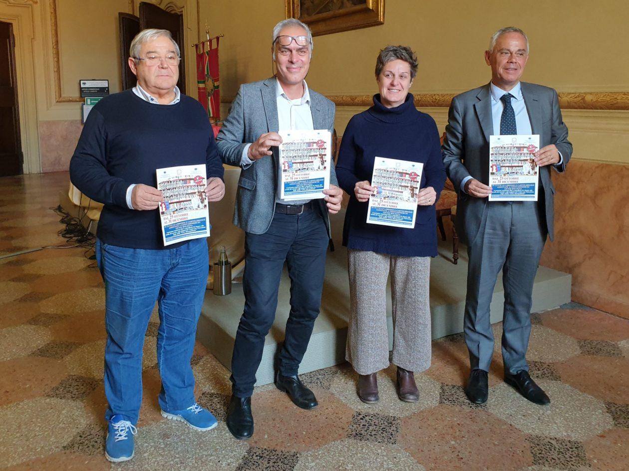 colletta cartolerie per detenuti dozza bologna