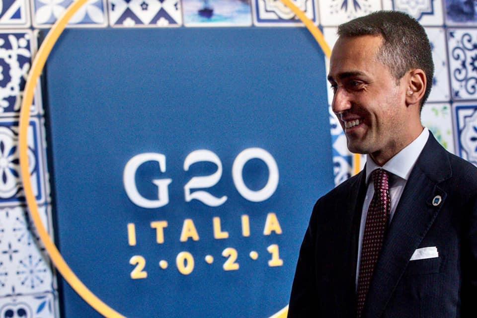 Luigi Di Maio_g20