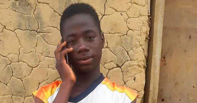 emmanuel tolue_liberia