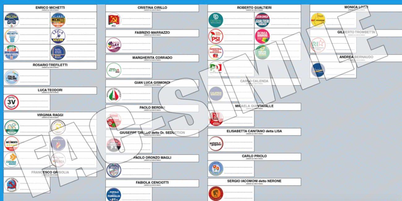 Elezioni comunali, come e quando si vota a Roma - DIRE.it