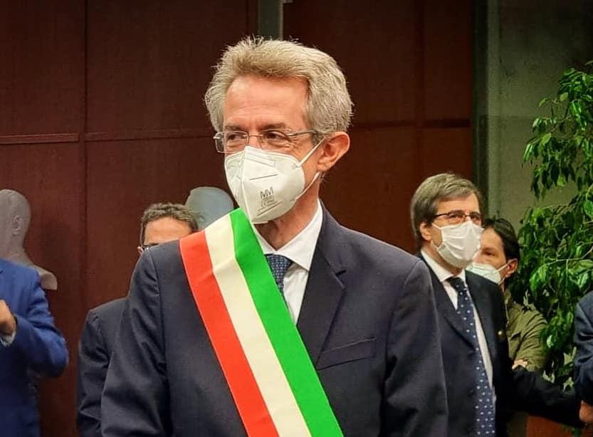 gaetano manfredi_sindaco di napoli