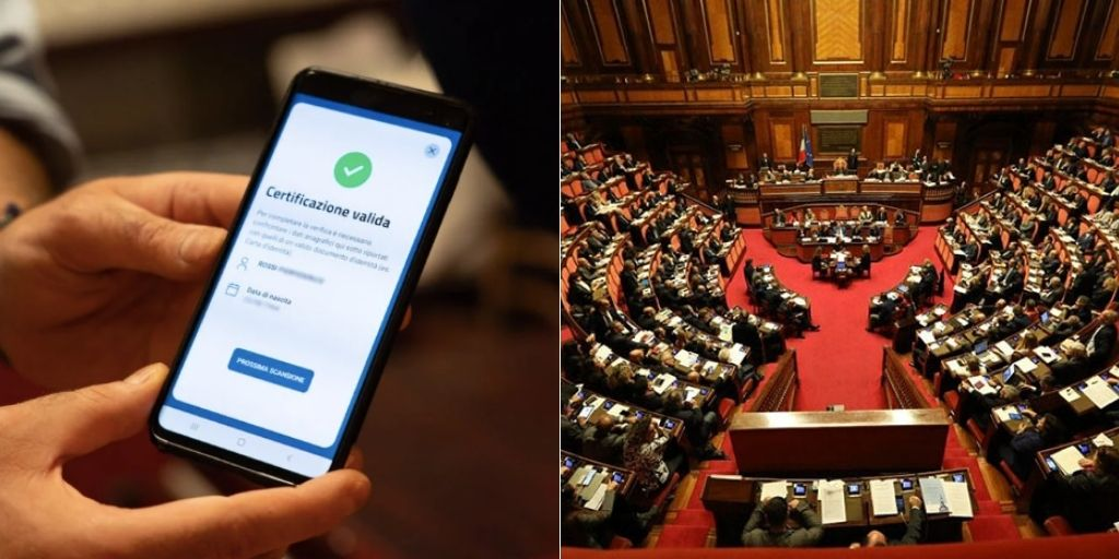 green_pass_senato