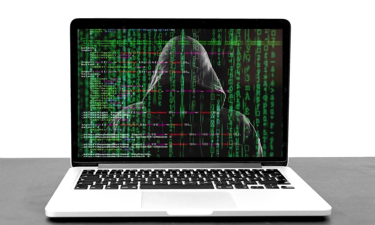 hacker computer