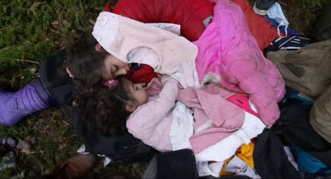 migranti polonia bielorussia