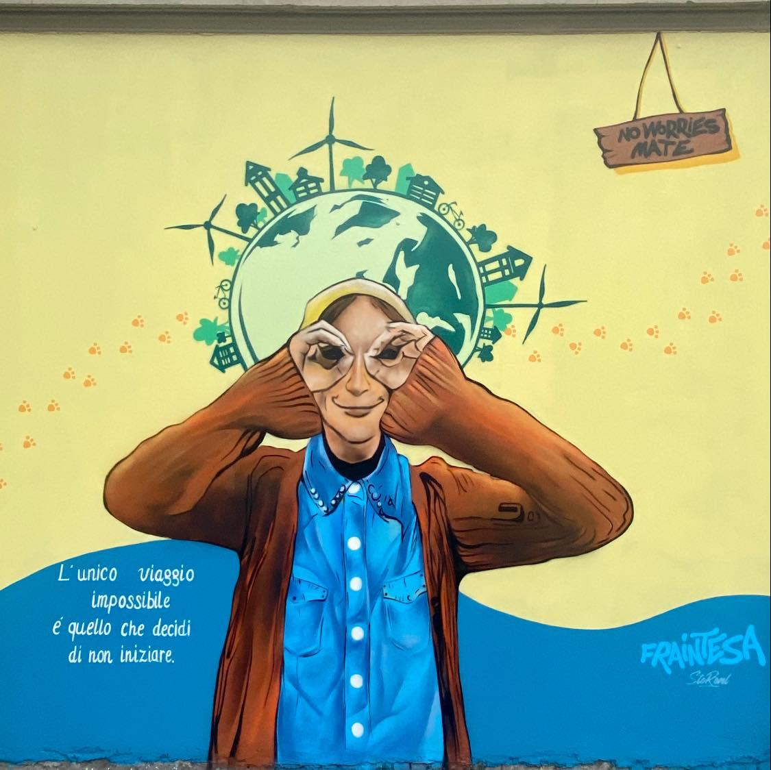 murale fraintesa milano foto da facebook