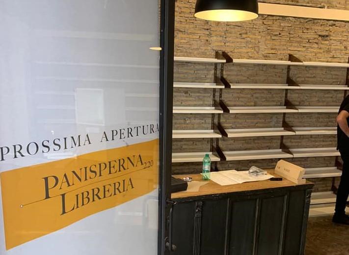 libreria_panisperna