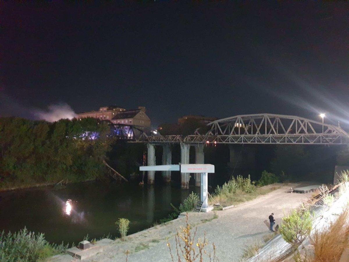 ponte-di-ferro-spento-incendio