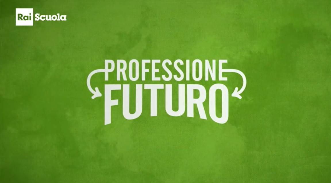 rai scuola professione futuro