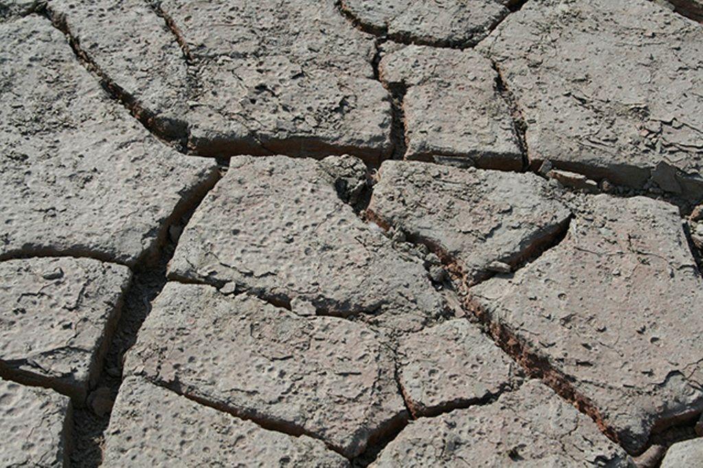 siccità emilia-romagna