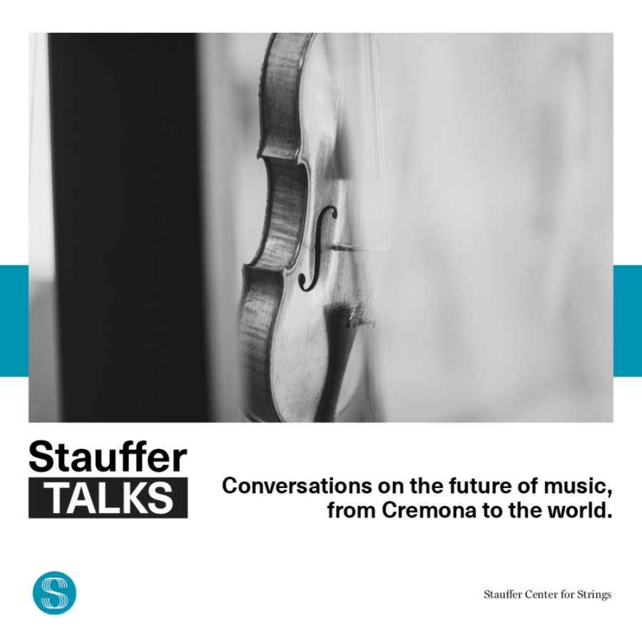 Stauffer Talks