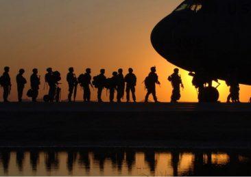 11 settembre soldati usa