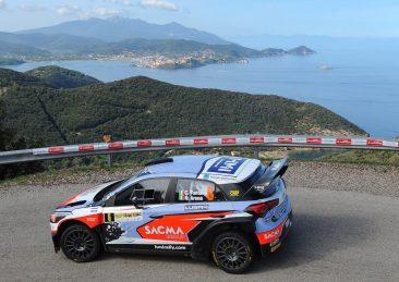 @Rallye Elba FB
