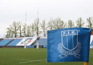 @Federazione Italiana Rugby