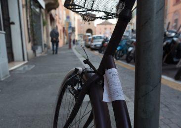 bologna biciclette