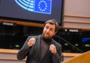 eurodeputato comin catalogna