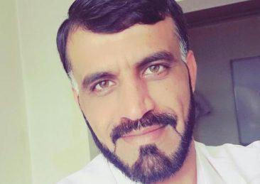Anas Al-Mustafa