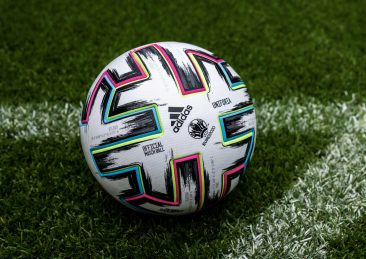 Pallone euro 2021