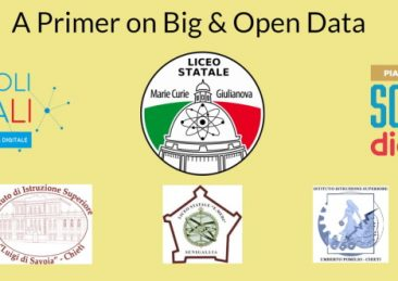 A Primer on Big & Open Data