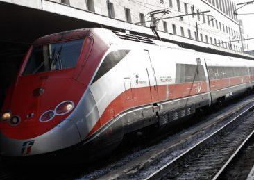 treno trenitalia