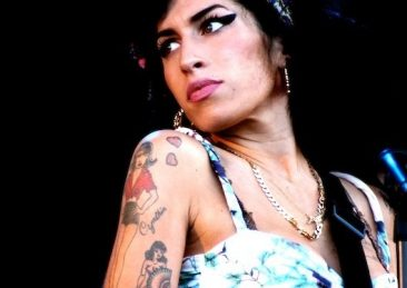 Amy Winehouse creative commons