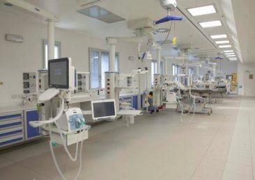 Apparecchiature-sanitarie