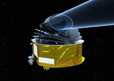 Ariel-Telescope(