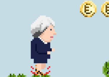 BREXIT-GAME