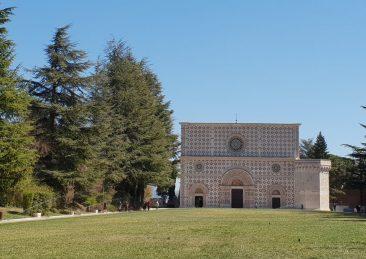 Basilica-di-Collemaggio