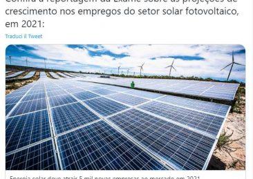 Brasile-solare
