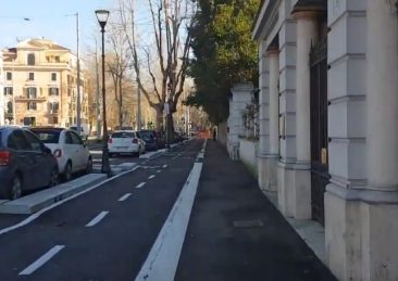 CICLABILE-NOMENTANA