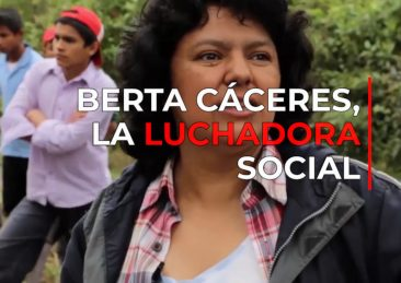 Berta Caceres_