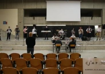 De Nicola-Ferraris Band