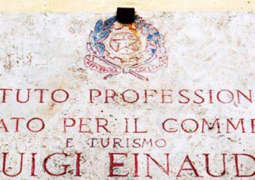 Einaudi di Roma