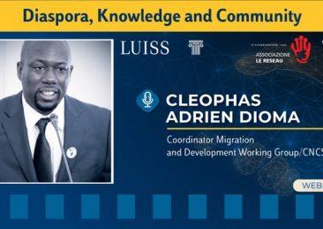 luiss diaspore