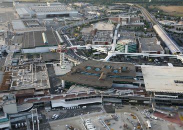 Fiumicino-Aeroporto