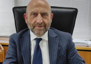 Franco Bettoni presidente dell'Inail 2