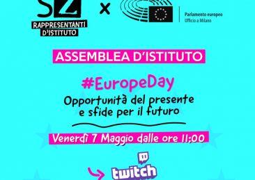 Giornata dell'Europa