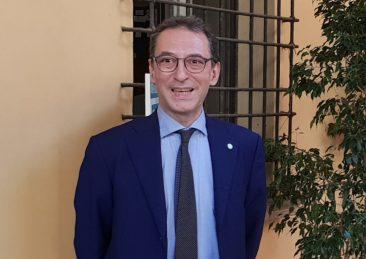 Giovanni Molari nuovo rettore dell'Università di Bologna