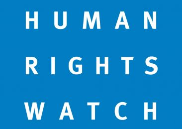 Human of rights watch