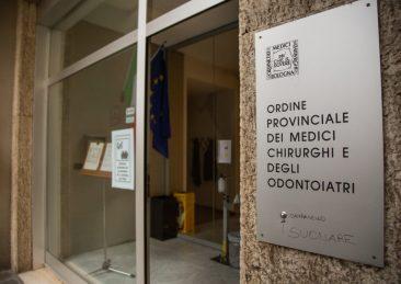 ordine dei medici bologna