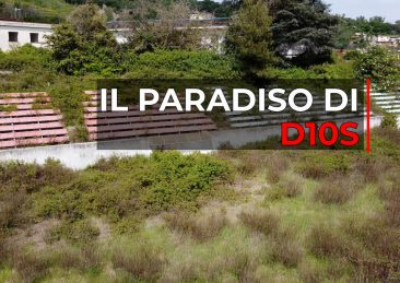 Il Paradiso di D10S (1)