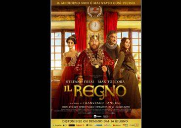 Il-Regno_poster