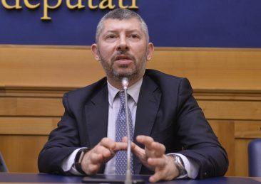 IVAN SCALFAROTTO POLITICO PD