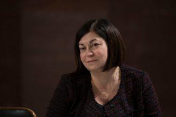 Lidia Borzì Acli Roma