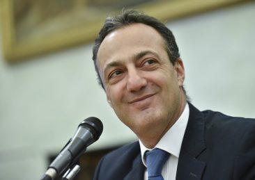 CONSULTA PER LO SVILUPPO DI ROMA 2020/2050