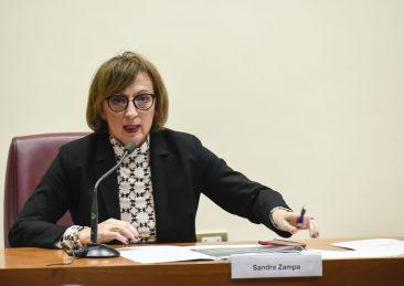 CONFERENZA STAMPA PRIMI 100 GIORNI DI ATTIVITA' DEL GOVERNO IN MATERIA DI SALUTE