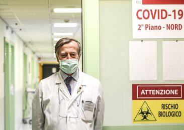 coronavirus medici ospedali