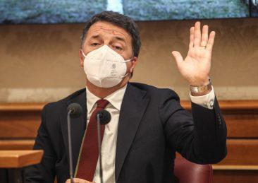 SENATO CONFERENZA STAMPA MATTEO RENZI IV