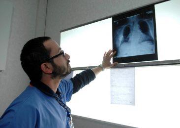 INAUGURAZIONE NUOVA TAC AL CARDIOLOGICO MONZINO