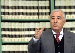 Marcello Dell'Utri Imagoeconomica